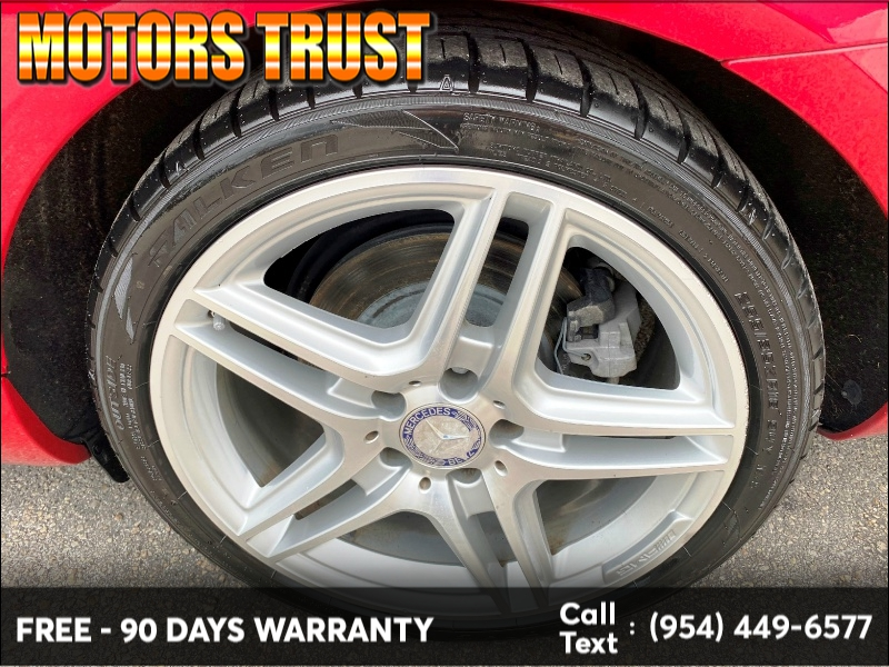Mercedes-Benz E-Class 2012 price $11,399