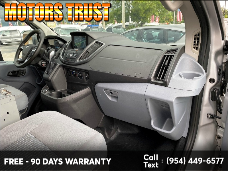 Ford Transit Van 2019 price $18,999