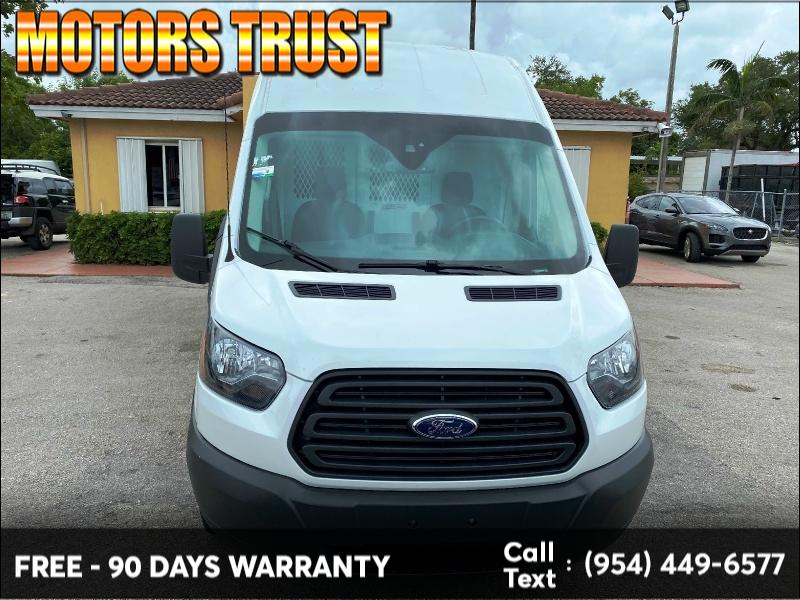 Ford Transit Van 2018 price $18,199