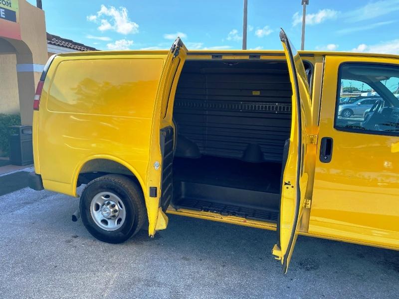 Chevrolet Express Cargo Van 2014 price $8,299