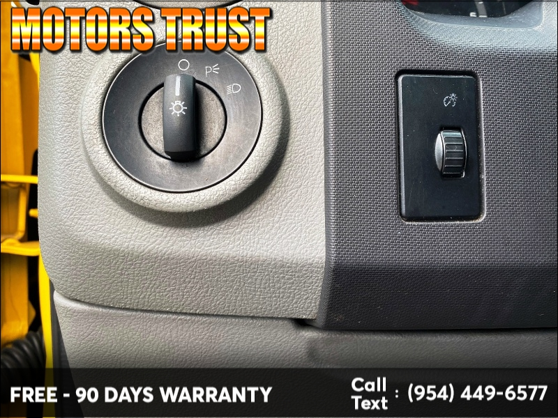 Ford Econoline Cargo Van 2012 price $7,099