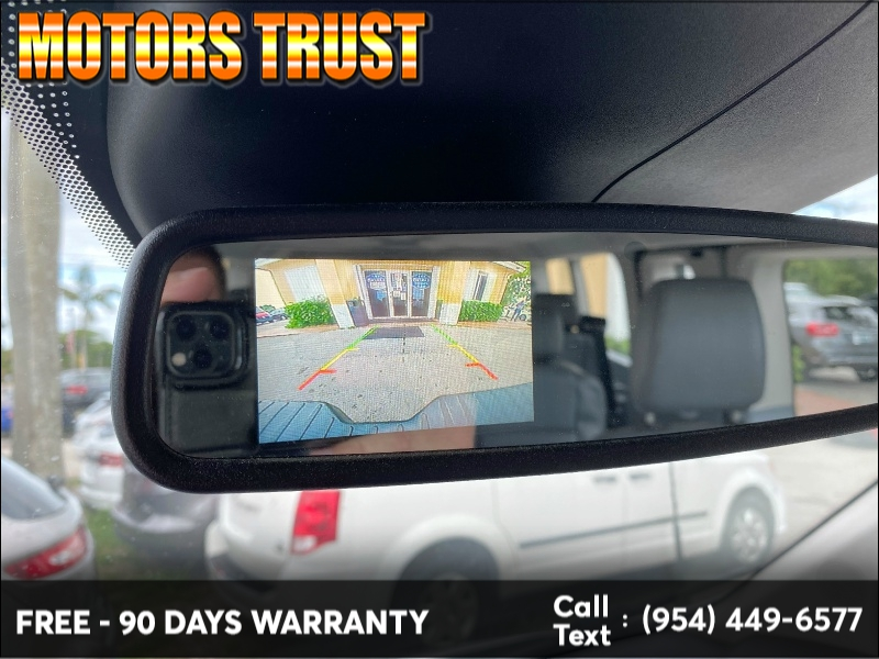 Ford Transit Wagon 2016 price $15,299