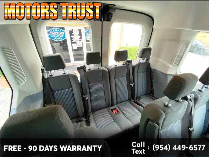 Ford Transit Passenger Wagon 2019 price $28,499