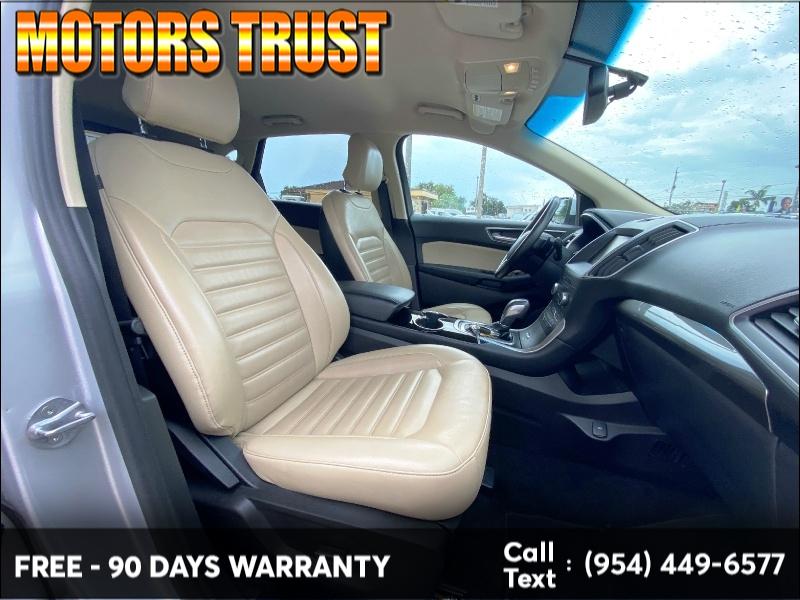 Ford Edge 2015 price $10,999