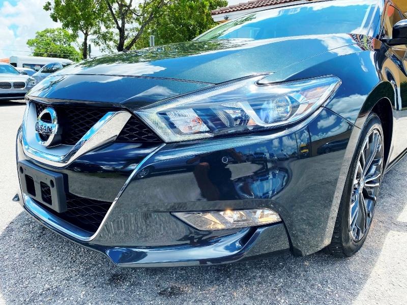 Nissan Maxima 2016 price $14,799