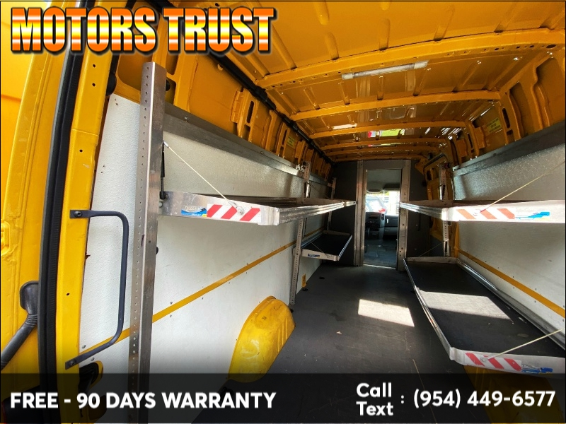 Freightliner Sprinter 2012 price $15,999