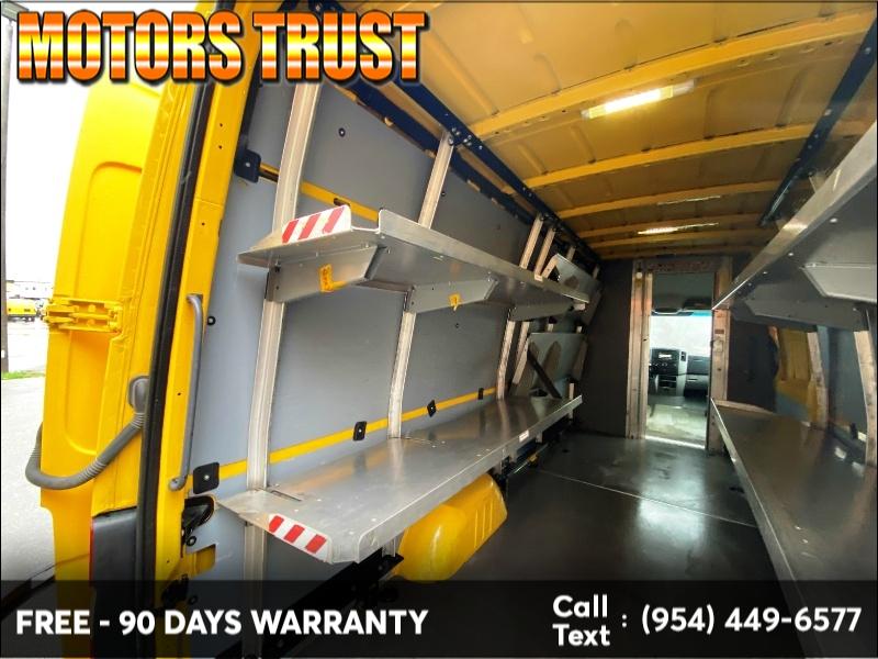 Freightliner Sprinter 2014 price $12,499