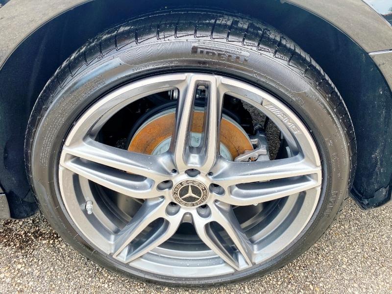 Mercedes-Benz E-Class 2019 price $43,999