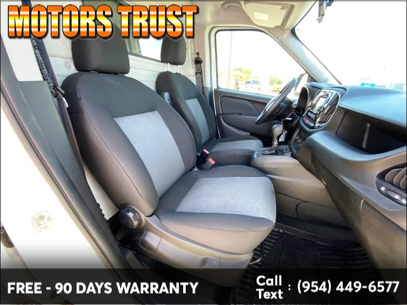 RAM ProMaster City Wagon 2018 price $10,999