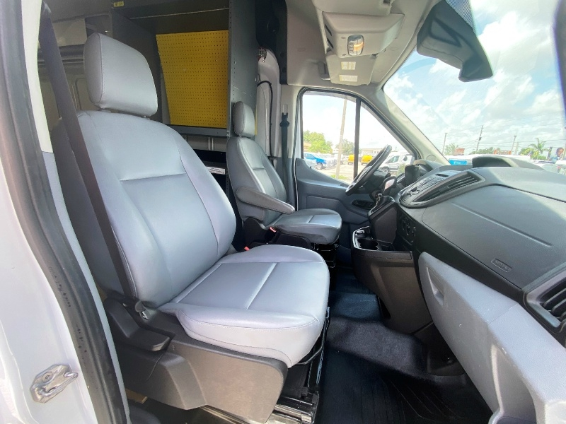 Ford Transit Van 2017 price $21,999