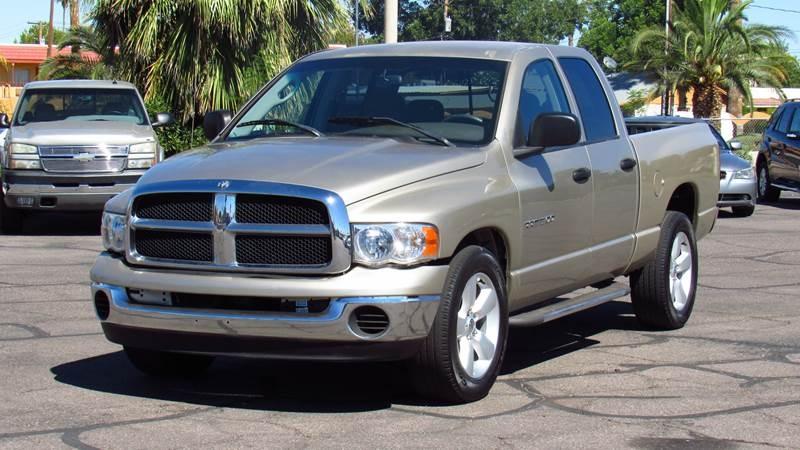 Dodge Ram Pickup 1500 2004 price $4,990