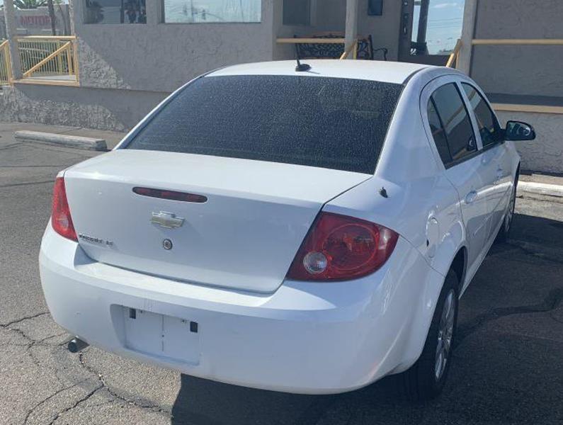 Chevrolet Cobalt 2010 price $3,990
