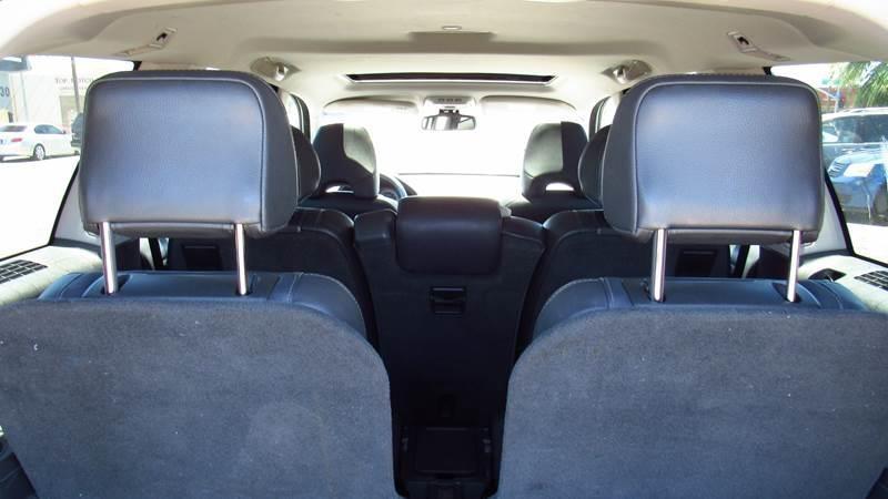 Volvo XC90 2008 price $4,990