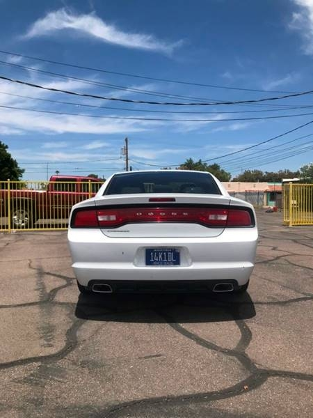Dodge Charger 2014 price $9,990