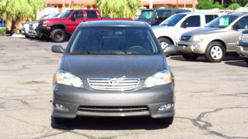 Toyota Corolla 2007 price $8,990