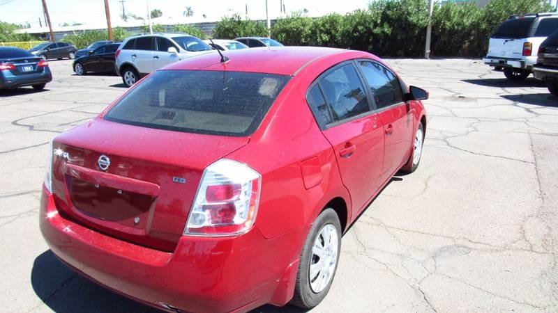 Nissan Sentra 2009 price $5,000