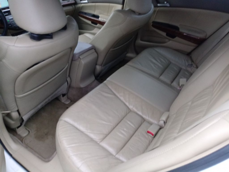 HONDA ACCORD 2009 price $4,900