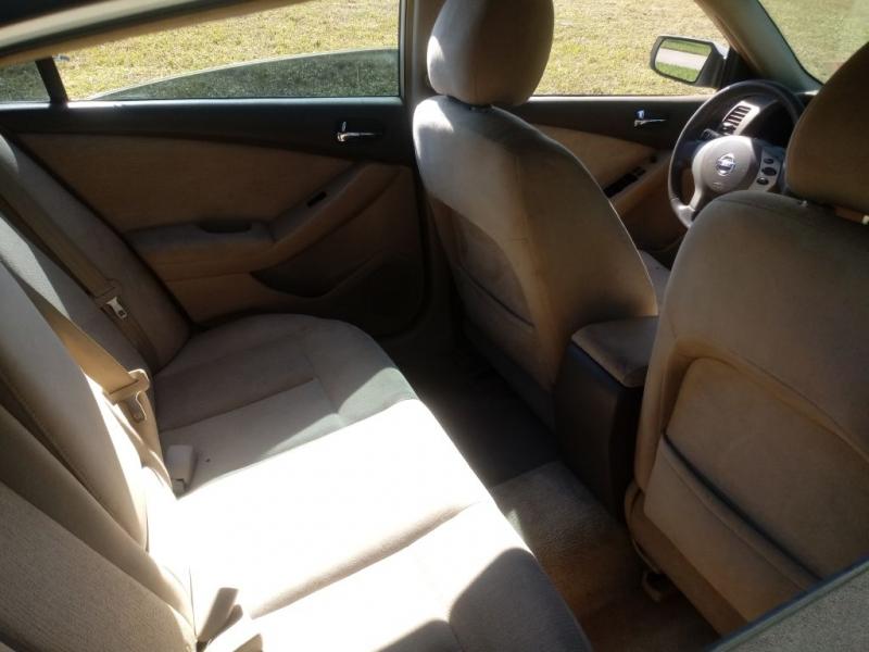 NISSAN ALTIMA 2010 price $4,300