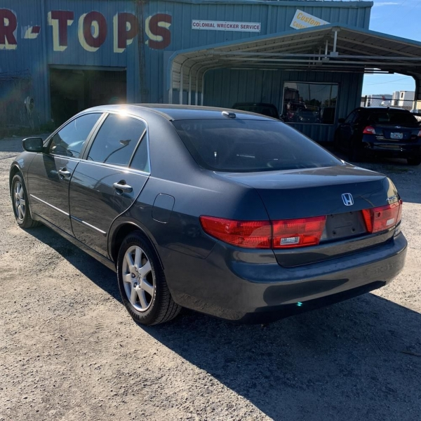HONDA ACCORD 2005 price $3,000
