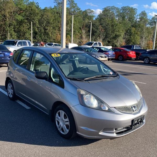 HONDA FIT 2010 price $2,500