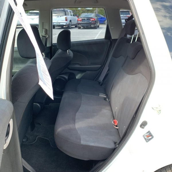 HONDA FIT 2010 price $4,400