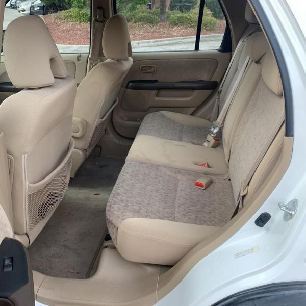 HONDA CR-V 2005 price $2,900