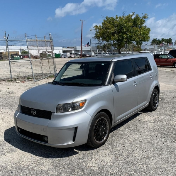 SCION  2010 price $3,300
