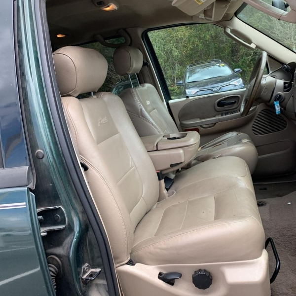 FORD F150 2003 price $4,000