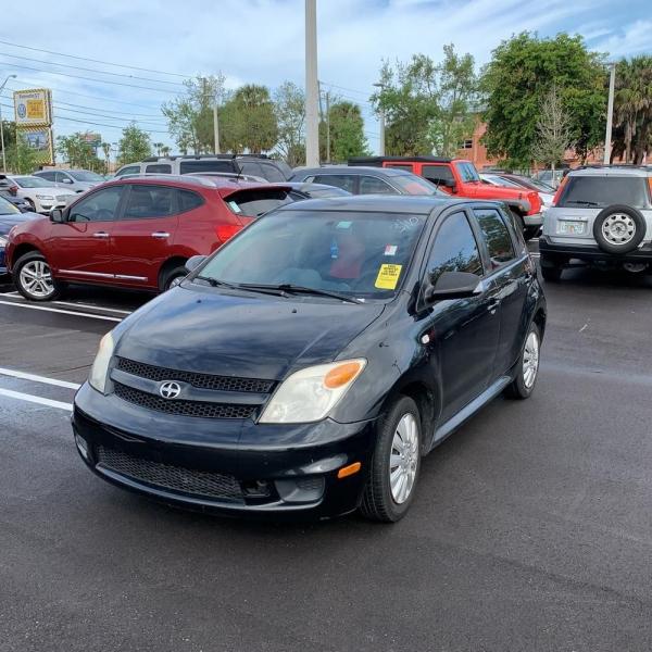 SCION XA 2006 price $2,900