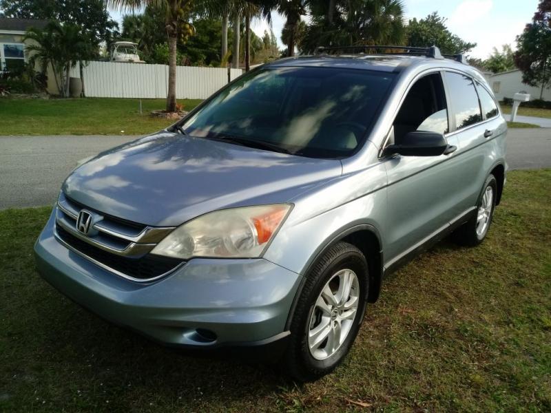 HONDA CR-V 2010 price $5,900