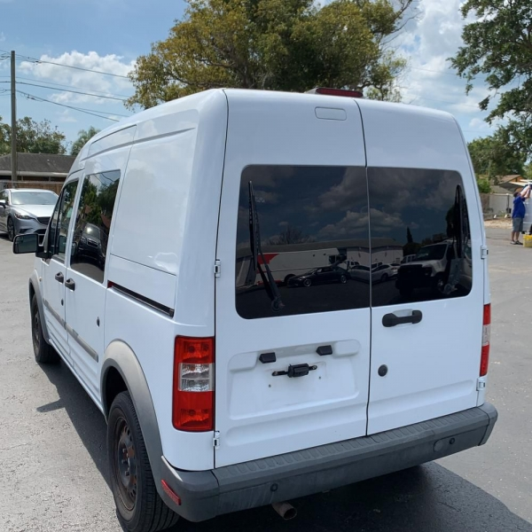 FORD TRANSIT CONNECT 2011 price $4,900
