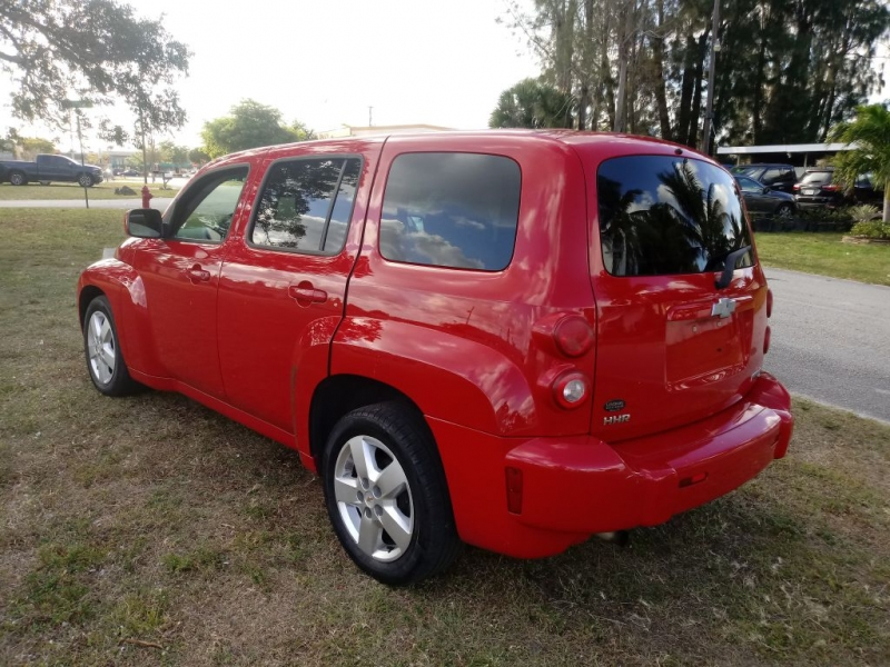 CHEVROLET HHR 2010 price $2,900
