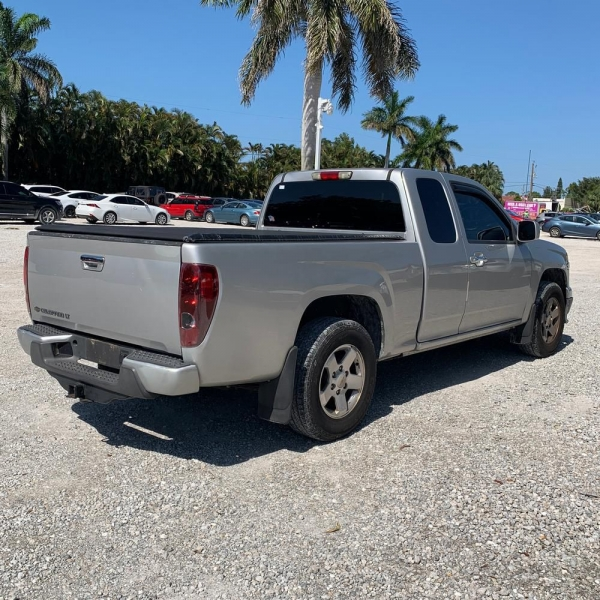 CHEVROLET COLORADO 2010 price $4,900