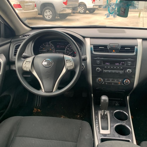 NISSAN ALTIMA 2013 price $5,700