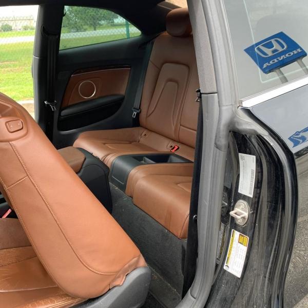 AUDI A5 2010 price $7,900
