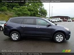 CHEVROLET TRAVERSE 2014 price $6,600