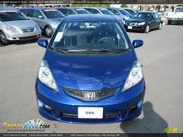 HONDA FIT 2011 price $4,900