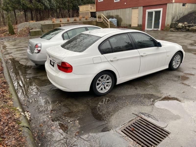 BMW 325 2006 price $5,488