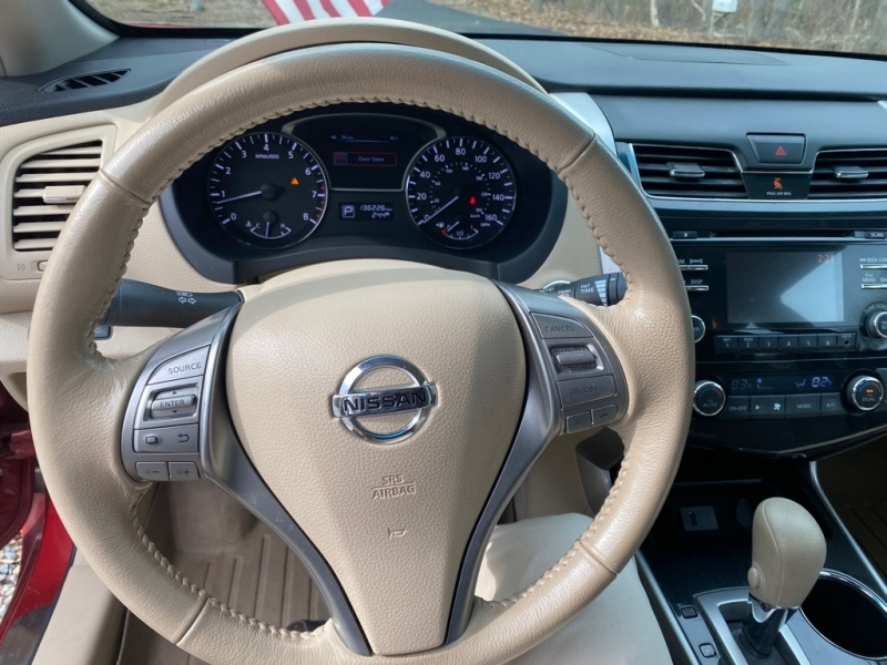 NISSAN ALTIMA 2013 price $6,688