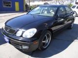 Lexus GS 300/400 1999