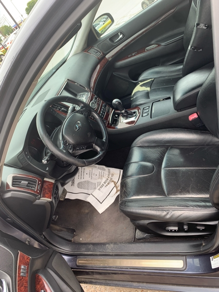 Infiniti G35 Sedan 2007 price $5,995