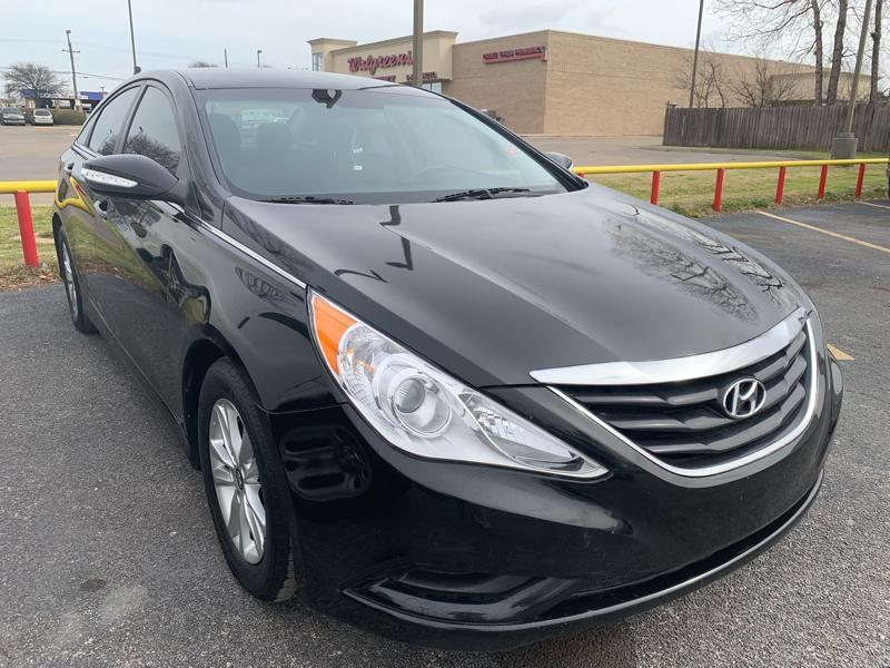 Hyundai SONATA 2014 price $11,200