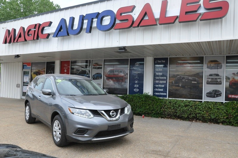Nissan ROGUE 2015 price $13,230
