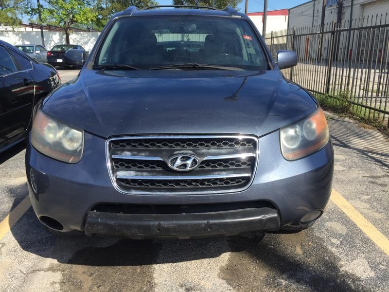 Hyundai Santa Fe 2007 price $3,500 Cash
