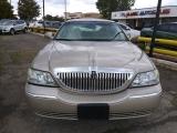 Lincoln Town Car 2004