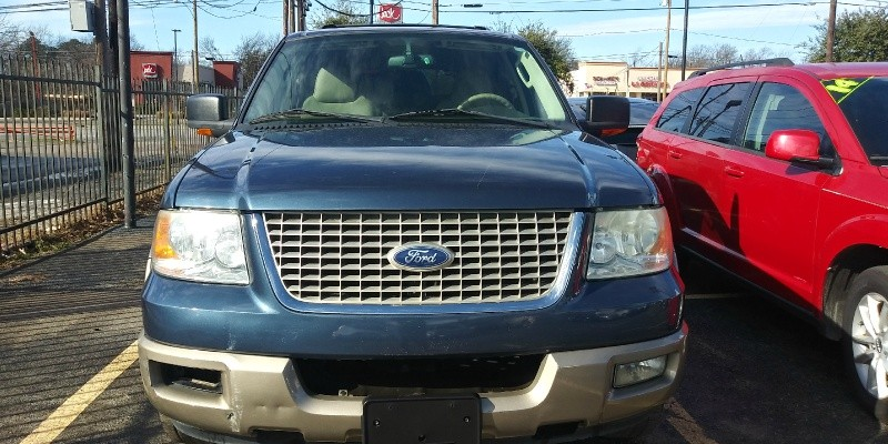 Ford Expedition 2003 price $5,950 Cash