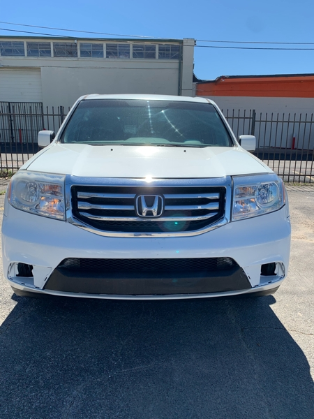 Honda Pilot 2012 price $13,330