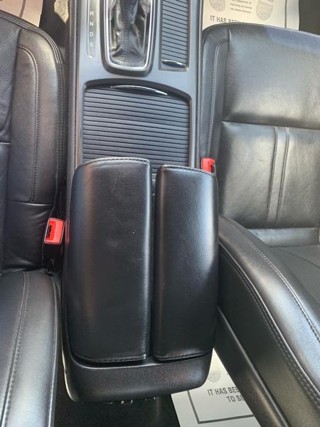 Lincoln MKS 2013 price $13,400