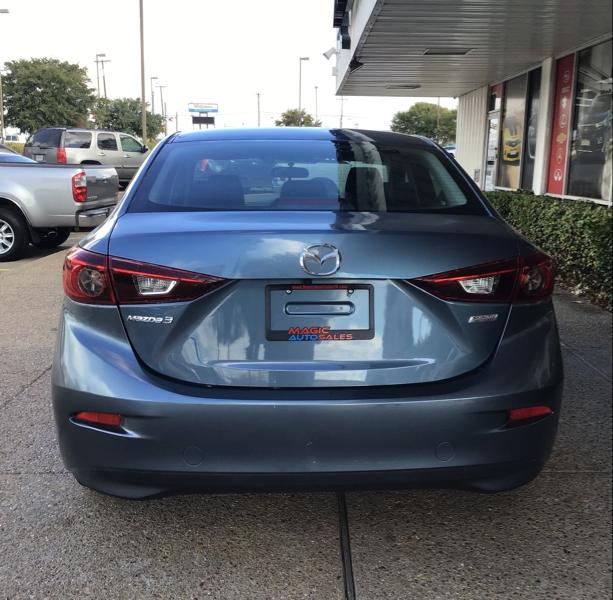 Mazda Mazda3 2016 price $13,400