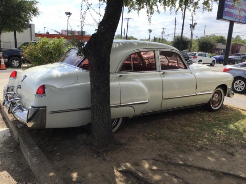 Cadillac  1949 price $15,000